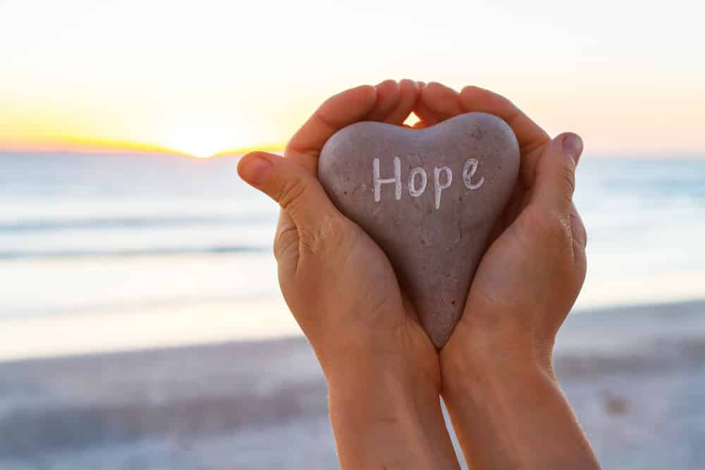 Hope - TMS Therapy Huntsville